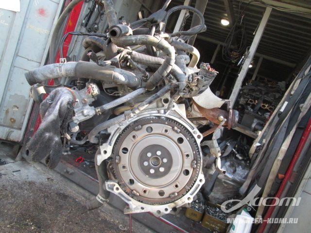 Двигатель на Toyota Vitz NCP13 1NZ-FE