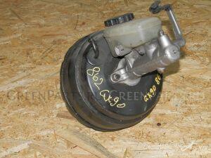 Главный тормозной цилиндр на Toyota Chaser SX90, LX90, JZX93, JZX90, GX90 4S-FE, 2L-TE, 1JZ-GE, 1G-FE
