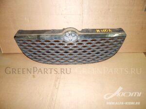 Решетка радиатора на Toyota Duet M101A, M100A K3-VE2, EJ-VE