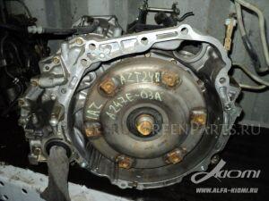Кпп автоматическая на Toyota Gaia ACM10 1AZ-FSE