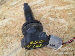 Катушка зажигания на Toyota Corolla ZZE122 1ZZ-FE