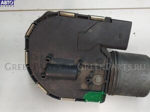 Двигатель стеклоочистителя (моторчик дворников) на Volkswagen Touran МИНИВЭН 1.9л дизель td