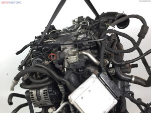 Генератор на Volkswagen PASSAT B6