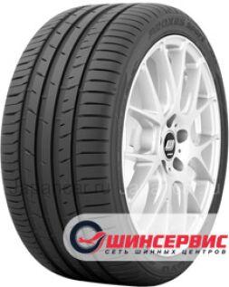Летнии шины Toyo Proxes sport 235/55 17 дюймов новые в Краснодаре