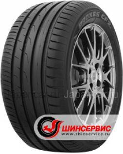 Летнии шины Toyo Proxes cf2 suv 235/55 17 дюймов новые в Краснодаре