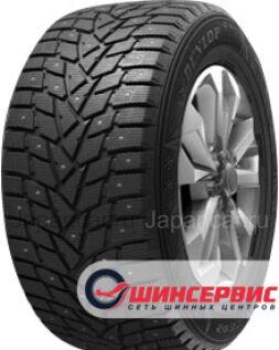 Зимние шины Dunlop Sp winter ice 02 225/45 17 дюймов новые в Краснодаре