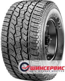 Летнии шины Maxxis At-771 bravo 255/70 16 дюймов новые в Уфе