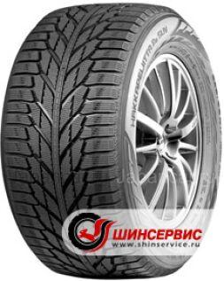 Зимние шины Nokian Hakkapeliitta r2 suv 265/65 17 дюймов новые в Краснодаре