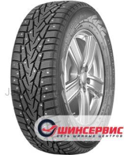 Зимние шины Nokian Nordman 7 suv 255/60 18 дюймов новые в Уфе
