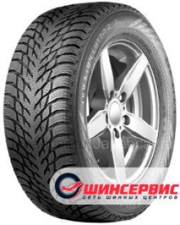 Зимние шины Nokian Hakkapeliitta r3 suv 265/65 17 дюймов новые в Краснодаре