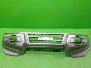 Бампер на Mitsubishi Pajero V75W 6G74