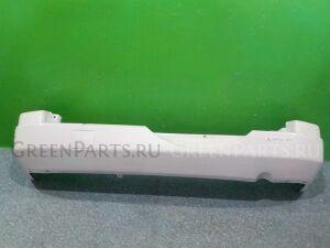 Бампер на Mitsubishi Pajero IO H76W 4G93
