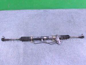 Рулевая рейка на Mazda Demio DW3W B3E