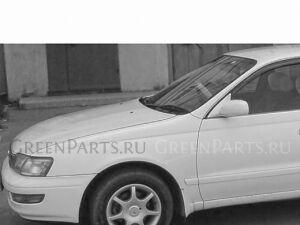 Крыло на Toyota Corona