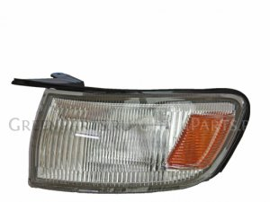Габарит на Toyota Chaser