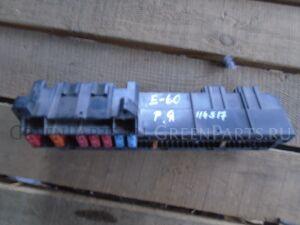 Блок предохранителей на Bmw 5-SERIES 5-series E60/E61 2003-2009