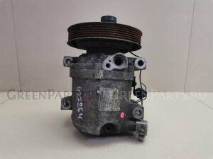 Компрессор системы кондиционирования на Nissan Almera Almera (N15) 1995-2000