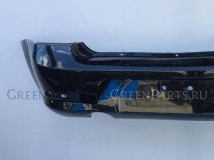 Бампер задний на Renault Logan Logan (1) 2005-2014