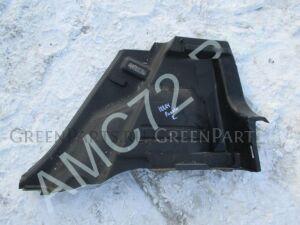 Обшивка багажника на Kia Picanto Picanto (BA) 2005-2011