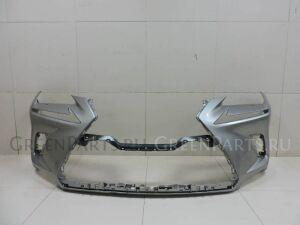 Бампер на Lexus NX NX 200/300H 2014>