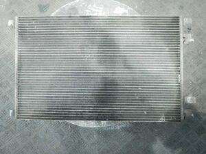 Радиатор кондиционера на Renault SCENIC 2 (2003-2009)