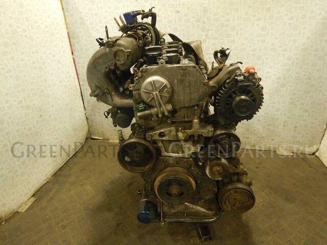 Двигатель на Nissan X Trail T30 (2000-2007) QR25DE