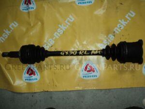 Привод на Toyota GX90