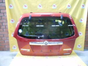 Дверь задняя на Mazda Tribute EPFW