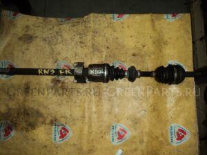 Привод на Honda Stream RN3 K20A