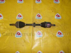 Привод на Honda Stepwgn RF3/RF5 K20A