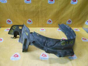 Подкрылок на Honda Stepwgn RF2