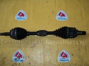 Привод на Toyota Estima ACR30