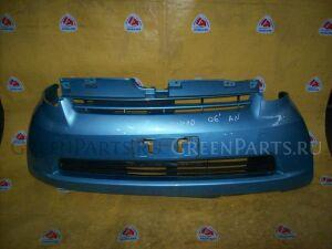 Бампер на Toyota Passo KGC10 52119-B1010