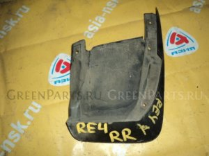 Брызговик на Honda CR-V RE4