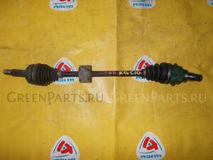 Привод на Toyota Passo KGC10/KGC15
