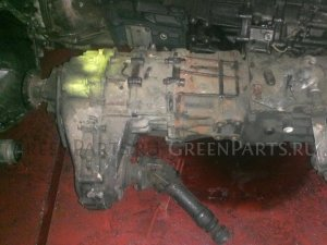 Кпп механическая на Nissan Atlas TD27