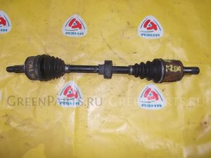 Привод на Honda Accord CL7/CM1 K20A