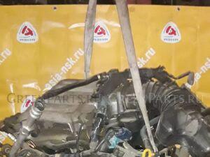 Двигатель на Nissan Elgrand E51 VQ35-DE