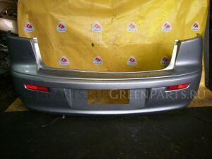 Бампер на Mitsubishi Lancer/Galant Fortis CY4A 6410A747
