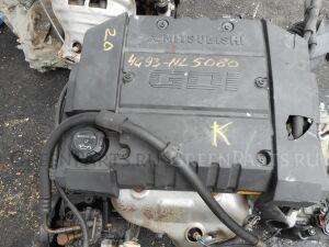 Двигатель на Mitsubishi CS5W 4G93