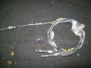 Тросик ручника на Nissan Primera P11