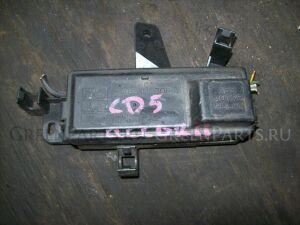 Блок предохранителей на Honda Accord CD5