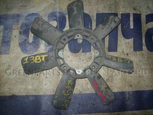Крыльчатка на Toyota B/3B/11B/13B/15B