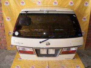 Дверь задняя на Nissan Presage U30 вст.226-63616