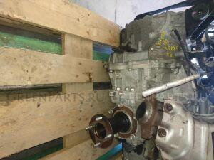 Кпп автоматическая на Toyota Ractis NCP105 1NZ U340F