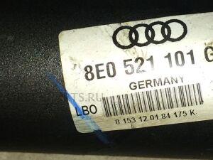 Кардан на Audi A4 B6/8E2 BBJ/AMB/AKE 8E0521101D