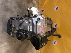 Двигатель на Toyota Corolla Spacio ZZE124 1ZZ-FE