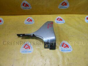 Брызговик на Toyota Ist NCP60 75606-52040