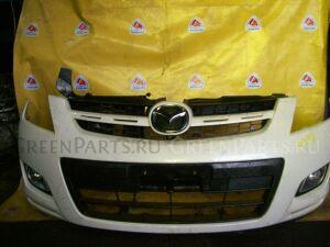 Бампер на Mazda Mpv LY3P т. 114-61009 L208-50031