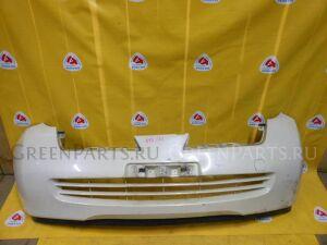 Бампер на Nissan March K12 62022-AX040